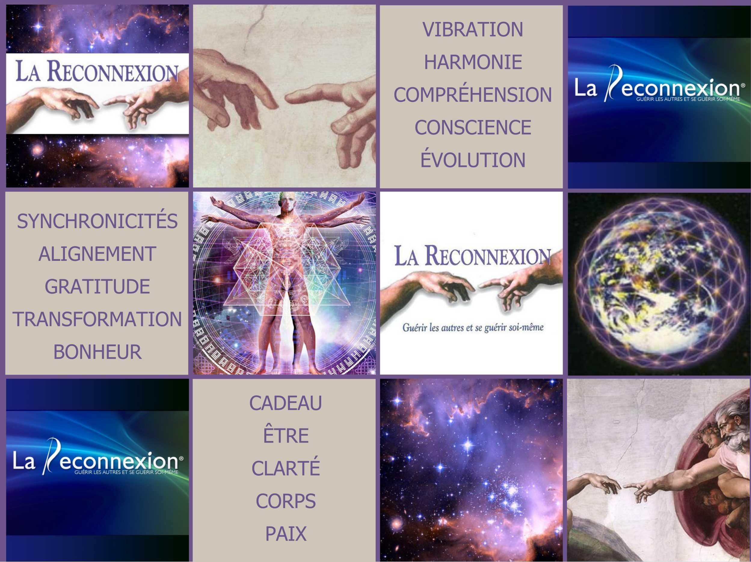 Soins reconnectifs et reconnexion. jedeviensmoi.fr